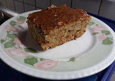 Μηλόπιτα νηστίσιμη συνταγή από Ρούλα Μίγκα - Cookpad Meatloaf, Banana Bread, Desserts, Recipes, House, Food, Tailgate Desserts, Deserts, Home