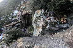 Big Horn Mine Angeles National Forest x