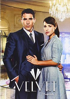 Velvet, la historia de un amor prohibido