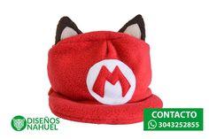 Gorro Mario