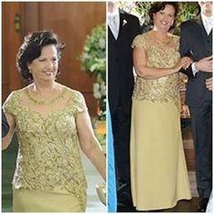 Vestidos para las bodas de oro
