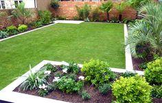 Simple Garden Designs No Fret Small Garden Design Ideasnetheaduniversitycom