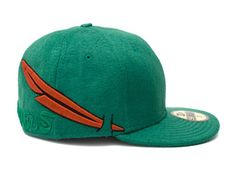 Peter Pan base ball cap. I know they don't sell these but we know some one with an embroidering machine HINT HINT