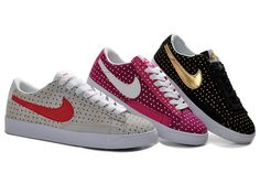 Nike Blazer # nike low sneakers # skateboard shoes- dont mind these