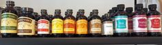 Nielsen Massey Vanillas & LorAnn Oils