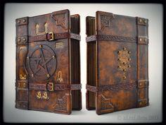 Book of Shadows... by alexlibris999 on DeviantArt