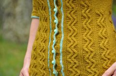 Ravelry: Project Gallery for Zigzag Cardigan pattern by Hanna Maciejewska