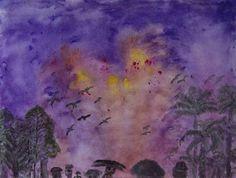 NightLife - Jannetta Thornhill