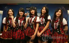 JKT48 The Movie akan Diputar di Lima Negara Asia - Yahoo News Indonesia