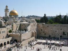 ユーラシア旅行社のイスラエルツアーではエルサレムに連泊してじっくり観光!