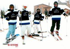 Ski with the Yeti Day!     www.SummitCove.com