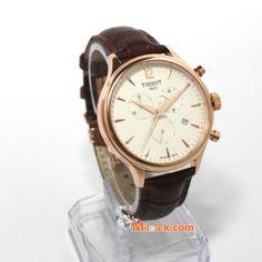 Retro Style cùng mẫu đồng hồ đồng hồ Tissot ấn tượng nhất