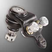 ball joints purpose