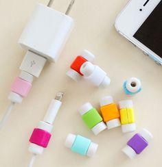 iPhone iPad Cord Protector | Jane