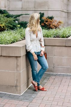 Fun Date Night Tops for Summer