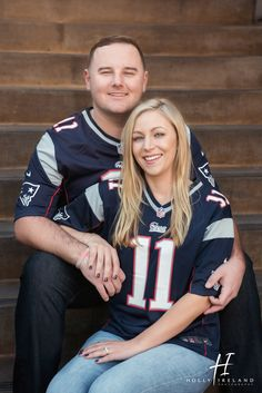 Olivia and Mike's engagement photos in La Jolla! We can't wait for their wedding!