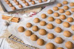 Glutenvrije kruidnoten - Rineke Dijkinga