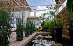 Refresque-se - Casa e Jardim | Galeria de fotos