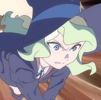 """Crunchyroll - VIDEO: """"Little Witch Academia 2"""" to Premiere at Anime Expo"""