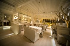 One of my favourite restaurant interiors - Australasia, Manchester