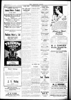 Cessnock Eagle And South Maitland Recorder (NSW) - Australian Newspapers - MyHeritage