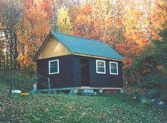 14 x 20 Cabin Cabin via countryplans reader