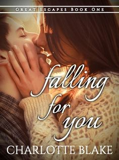 Sometimes love finds you whether you want it to or not Falling For You by Charlotte Blake ❤️ #GiftCard #GIVEAWAY ❤️ An Xpresso Book Tours event