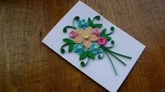 *The world of quilling