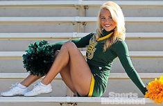 Megan Kamrath - Baylor Bears Cheerleader #megan kamrath #baylor #bears #cheerleader #sportsvixens #cheerleaders #womenathletes #athleticwomen #blonde #sports illustrated #SI