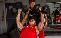 It doesn't matter if your chest is your strongest area or your weakest.No one wants to do a bad chest workout. If you do your chest workouts on Monday, then this will be a great way to start your …
