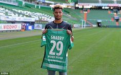 Kết quả bóng đá: Arsenal bán tài năng trẻ Serge Gnabry cho CLB Bremen