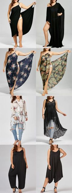 plus size women fashion