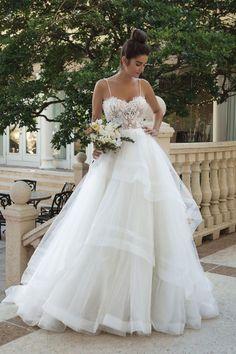 Vestido de noiva princesa: 111 modelos para viver um conto de fadas