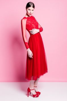 e6c52ae0e MIOH - TURQUESA - Maxi Vestido Estampado Floral para invitada de ...