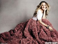 Hello, Gorgeous! See Sarah Jessica Parker's Most Stunning Editorials