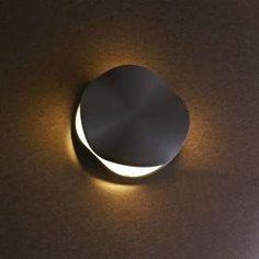 Wave Round Wand/plafondlamp