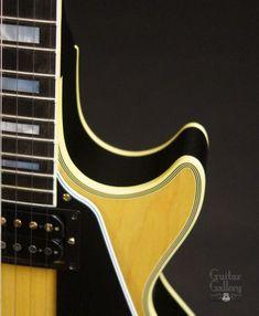 NY Guitar Show T Shirt Vintage 1999 gibson Original New musician gift Handmade