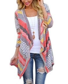 aa19bc195dd4 50s Vintage Oversized Cardigan Loose fir for Women with Drape Front Cable  Design Red X-