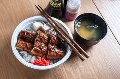 Tanoshi Bento opens on the Upper East Side