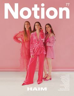 Notion Mag
