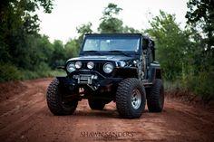 Jeep TJ   Пройди ТестДрайв! http://zi4.365.pm/