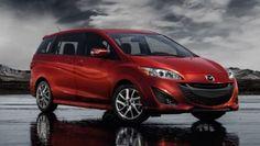 2015 Mazda 5 sport