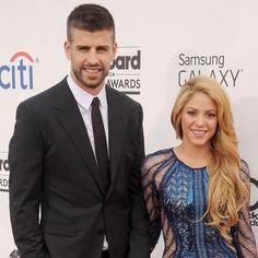Pin for Later: Shakira Gives Birth — Find Out the Baby's Name!