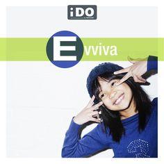 E come Evviva!