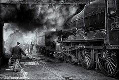 steam........ by soul fotography on 500px