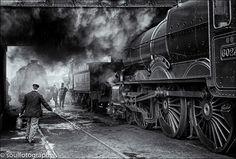 steam........ by soul fotography, via 500px