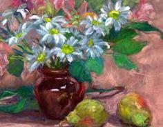 still life paintings of flowers - Поиск в Google