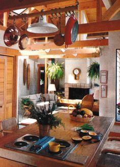 Home Decor, 1980s