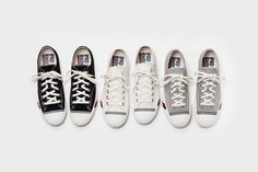 The brand's iconic silhouette is back in canvas, camo and Cordura iterations for the new season.