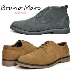 Don't get caught in last years' styles! Check out our 2016 Bruno Marc men's collection available in a variety of trendy hues.